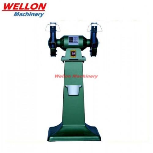 Wellon vertical grinding machine M3025