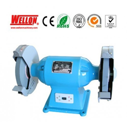Wellon bench grinding machine M3220
