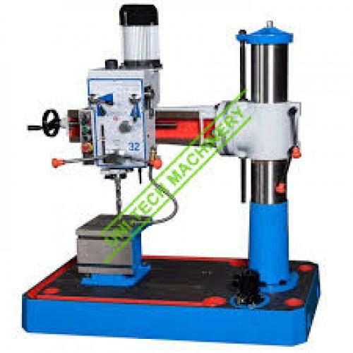 Uni-Tech Machinery Radial drilling machine Z3032×7