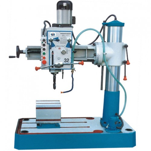 Xest Ling Radial drilling machine Z3032X7P