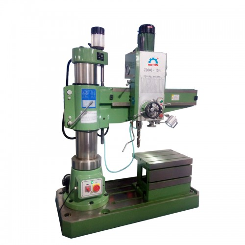 Hoton Radial drilling machine Z3040×10/1