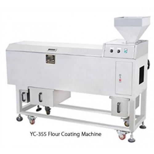 Automatic Mochi Production Line series  YC-181 by YuCheng Machinery