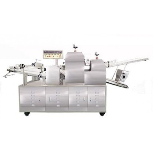 Automatic Bread Production Line series YC-868 by Yucheng Machinery