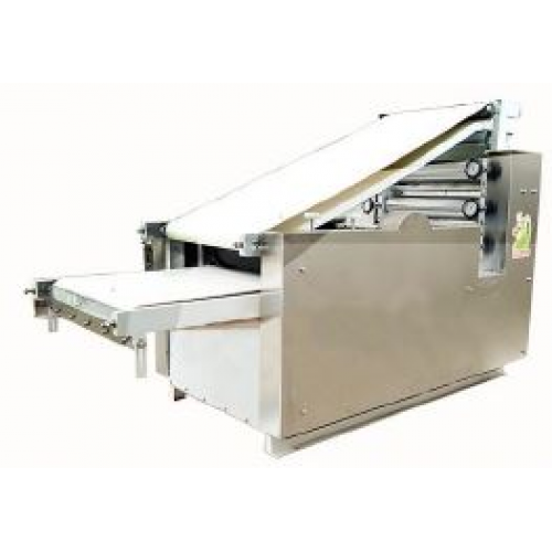 Auto Pita Arabic Chapati Tortilla Bread Forming Machine YC-125 by Yucheng Machinery