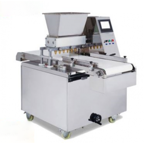 Automatic Cookies Depositor Machine YC-006 by Yucheng Machinery