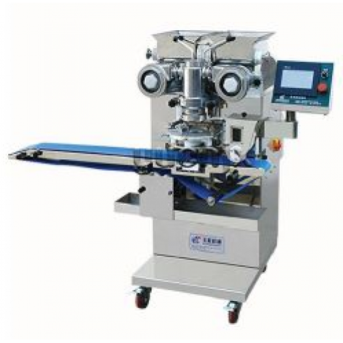 Automatic Filling and Forming Machine YC-168 by YCM