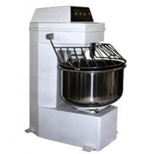 Automatic High Speed Dough Mixer Machine series YC-50 by YCM