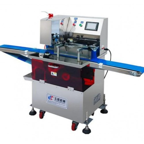 Automatic Stamping and Molding Machine series YC-106 by YCM
