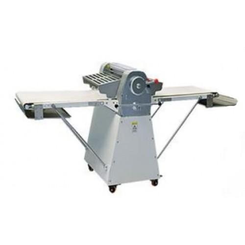 Automatic Dough Sheeter Machine Pastry Crispy Cake Machine series YC-130 by YCM