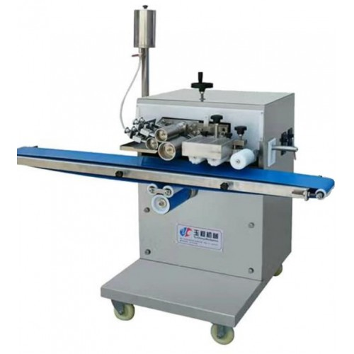 Automatic Egg Brushing And Patterning Machine series YC-100 by YCM