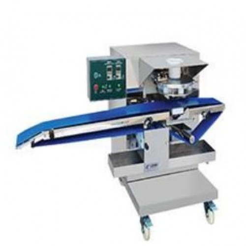 Automatic Pastry Crispy Cake Cutter Machine Series YC-401 by YCM