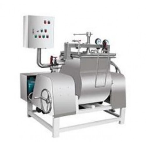 Steaming And Evaporating Machine series YC 136 by YuCheng Machinery