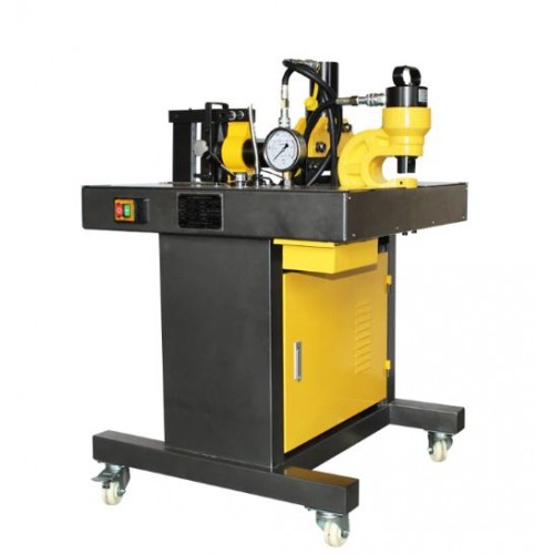 BNTFLEX Copper Aluminum Plate Hydraulic Cutting Tools series DHY-150D
