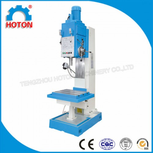 Wellon Machinery Vertical drilling machine with square column Z5150B