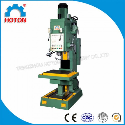 Hoton Vertical drilling machine with square column Z5163B