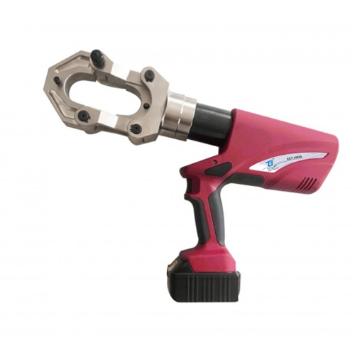 Battery Powered Crimping Tool ECT-15050