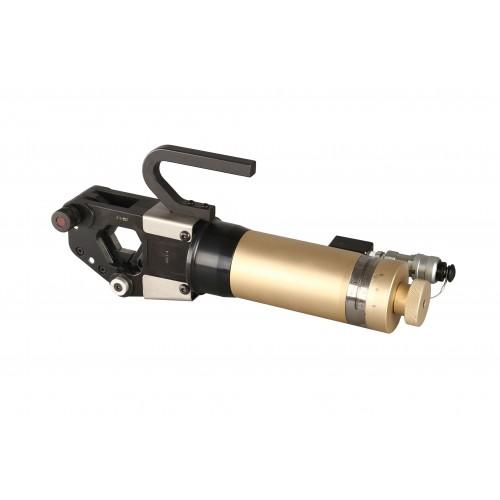 Dieless Hydraulic Crimping Head PCS-400