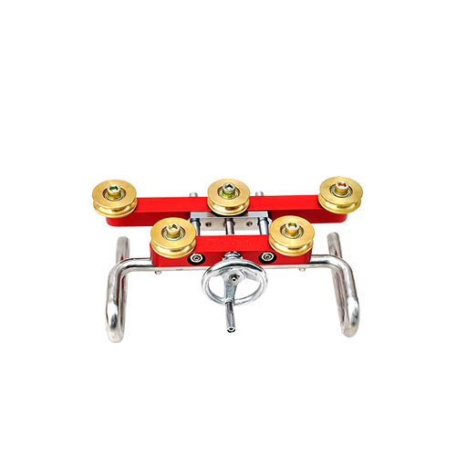 Trolley Cable Straightening Tool TCS-5
