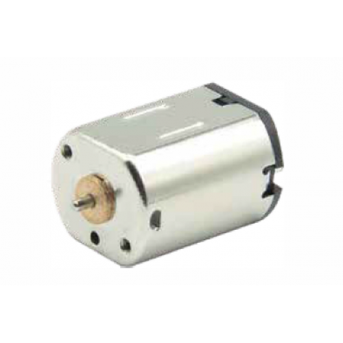 Brush DC Motor 2D12-00208