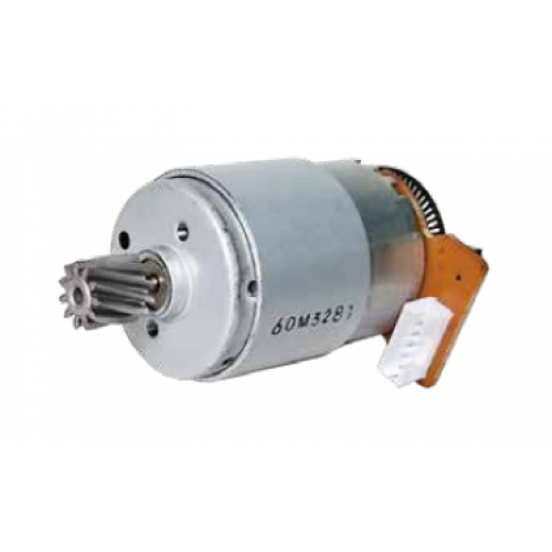 Brush DC Motor ZD30-001001