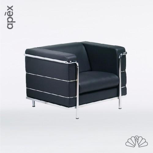 APEX-Office AS 16 Sofa Settee Chair Series
