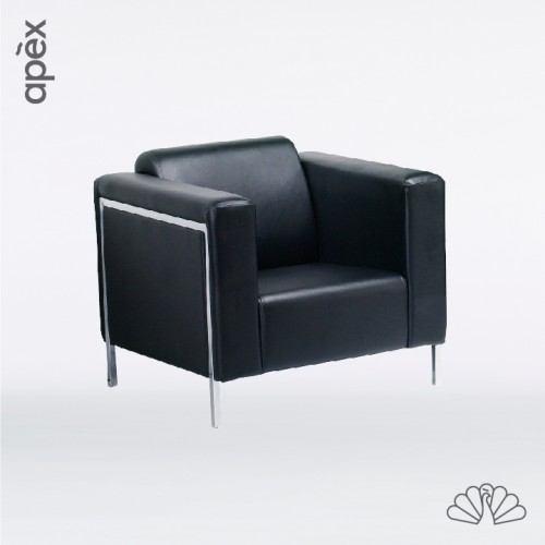 APEX-Office AS 18 Sofa Settee Chair Series