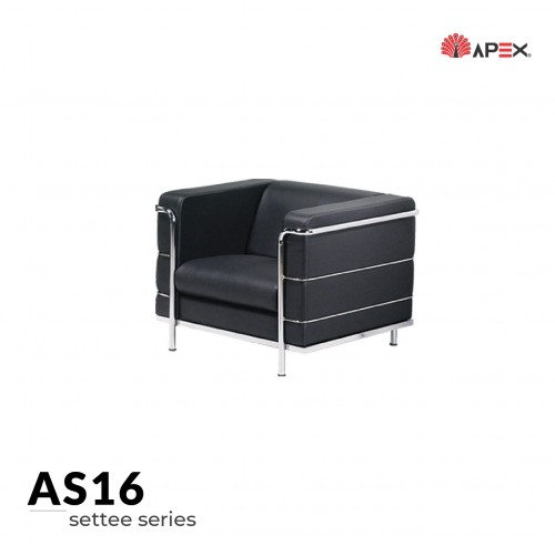 APEX-Office AS16 Sofa Settee Chair