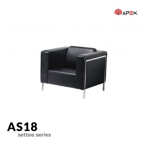 APEX-Office AS18 Sofa Settee Chair