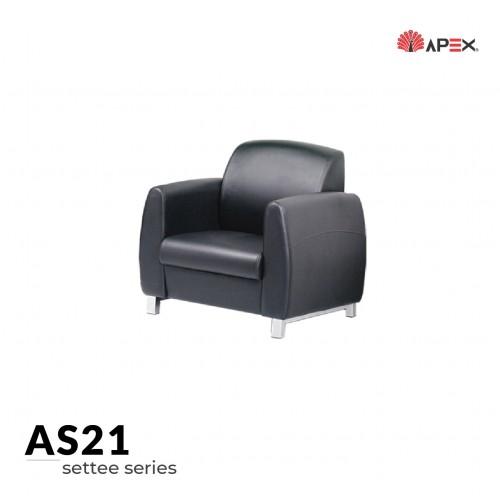 APEX-Office AS21 Sofa Settee Chair