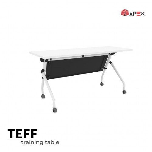 APEX-Office TEFF Training Discussion Meeting Table