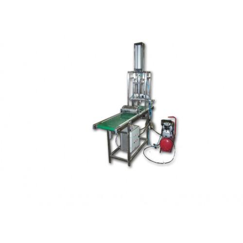 Zull Design Semi Automatic Pau Machine