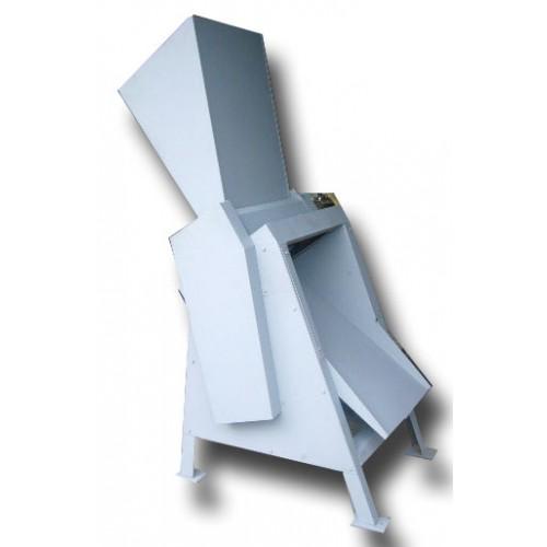 Zull Design Shredder Machine