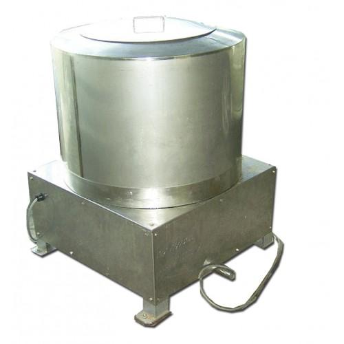 Zull Design Single Phase Automatic Oil Draining Machine