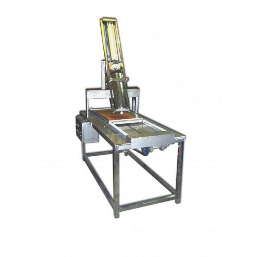 Zull Design Automatic Samperit Cookies Machine