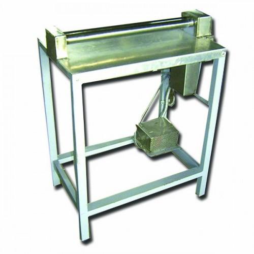 Zull Design Automatic Lekor Processing Machine (Mesin Pembentuk Lekor)