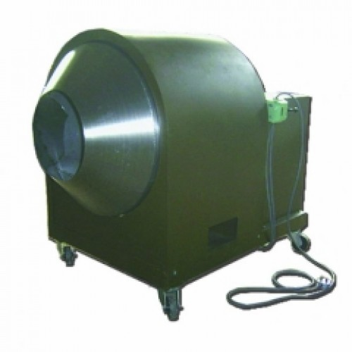 Zull Design Automatic Frying Machine Without Oil (Mesin Menggoreng Tanpa Minyak)