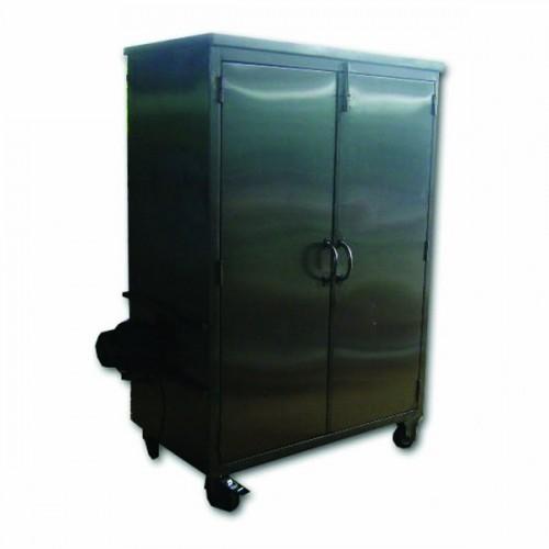 Zull Design Semi Automatic Smoked Oven Machine for Catfish or Coconut