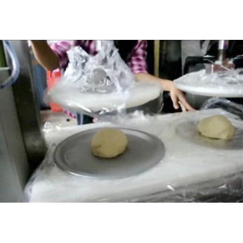 3 Phases Pizza Pressing Machine (Mesin Penekan Pizza)