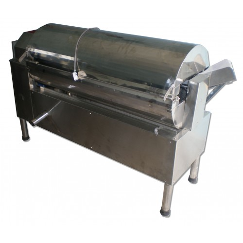 Zull Design Automatic Tamarind Extraction Machine (Mesin Pengasingan Asam Jawa)