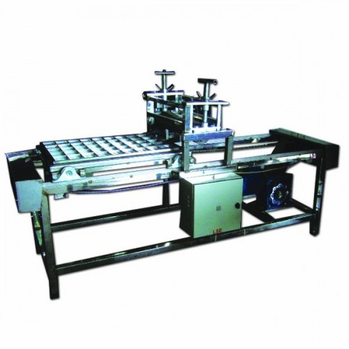 Zull Design Automatic Belacan Roller Machine (Mesin Penggelek Belacan)