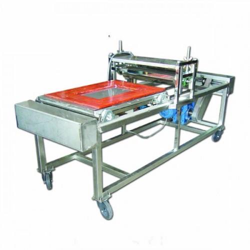 Zull Design Automatic / Semi Automatic Dough Roller Machine