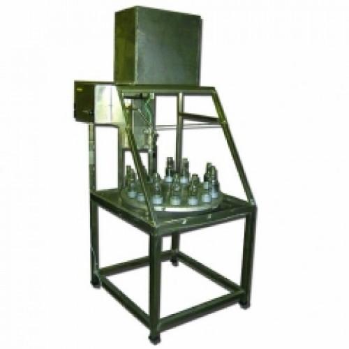Zull Design Automatic Filling Machine (Variety)