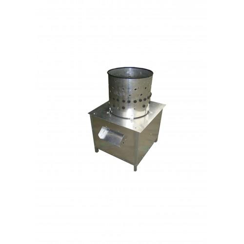 Zull Design Automatic Onion Peeling Machine