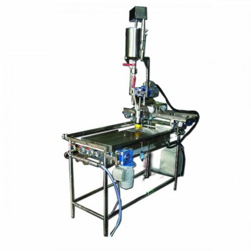 Zull Design Automatic Roti Jala Machine