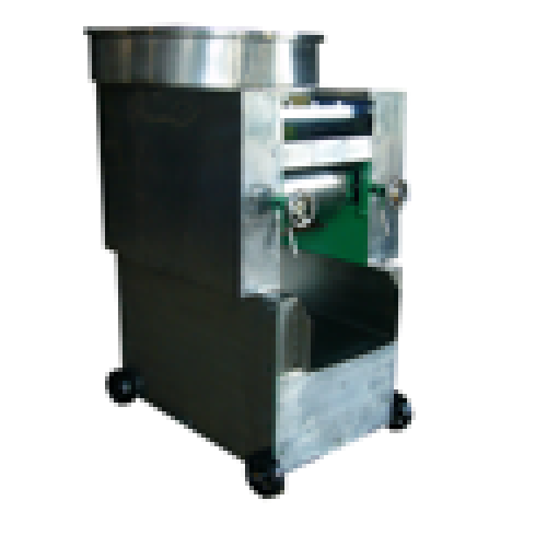 Zull Design Single Phase Semi-Automatic Noodles Roller