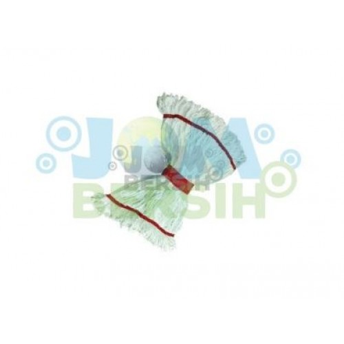 Kentucky Mop Refill c or w Colour Strips - 16 0Z