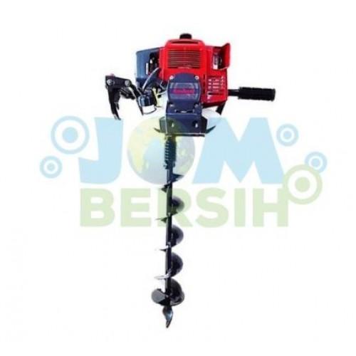 Umipower Auger Machine AUG500