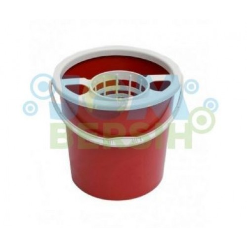 5 Gallon Pail with Cover