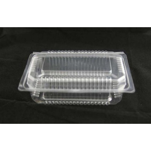 Fruits & vegetables plastic container H-25L