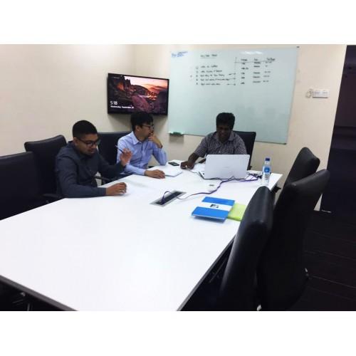 SYNVUE RF Analog Digital IC design Consultancy